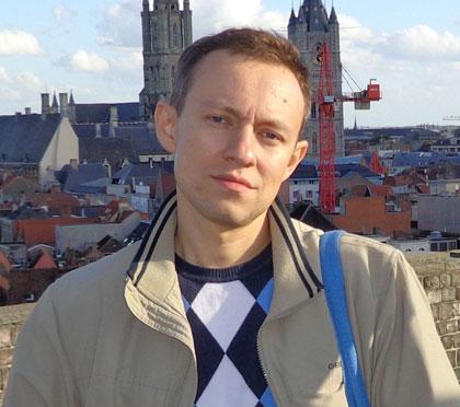 Oleksandr Pietushkov